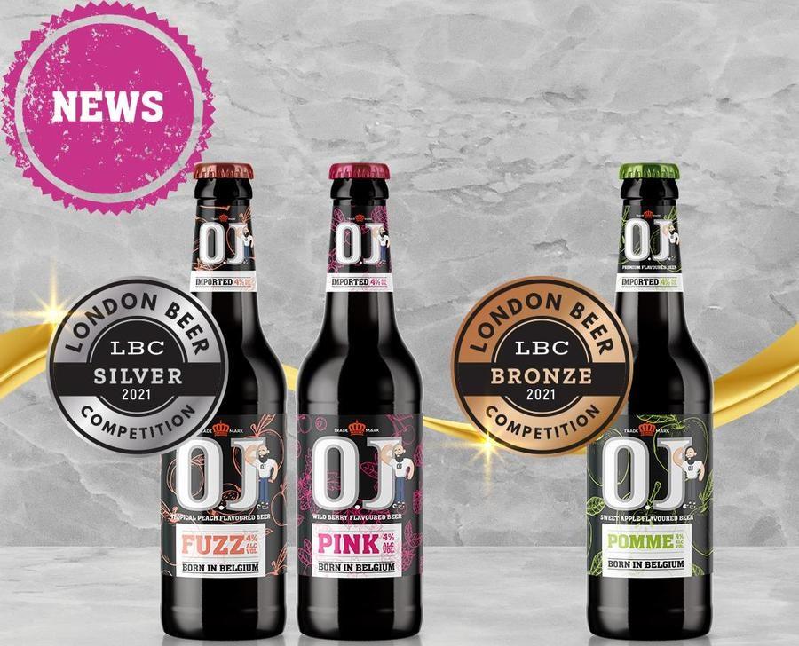 O.J. Beer