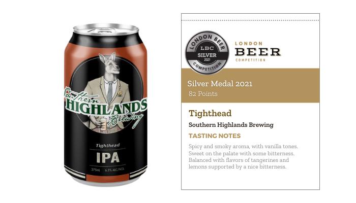 Tighthead IPA