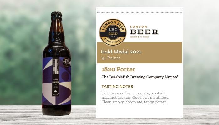 1820 Porter
