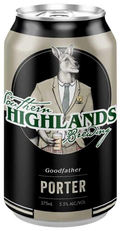 goodfather porter
