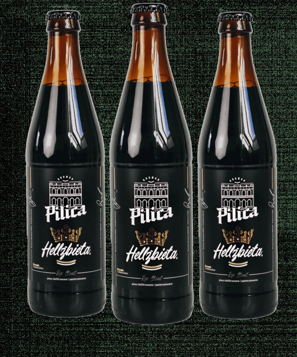 Hellżbieta by Pilica Brewery