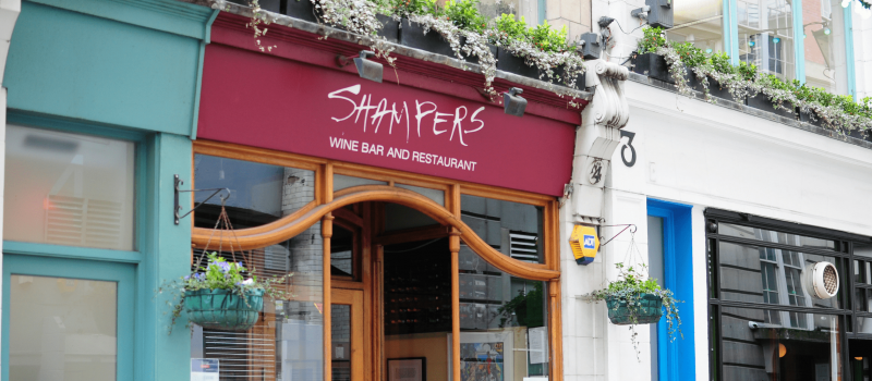 Photo for: Shampers – One of the Best European Pub in the Heart of Soho