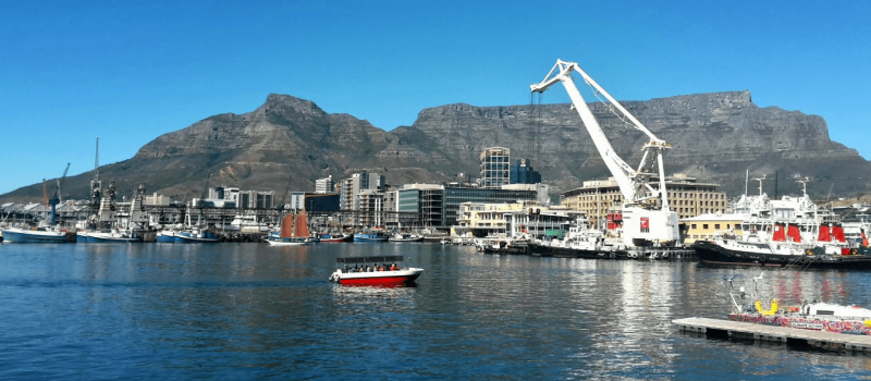 Photo for: Flat rate shipping of Beers from South Africa ends on November 30