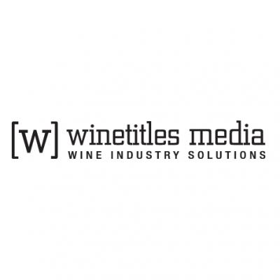 Logo for:  WineTitles Media